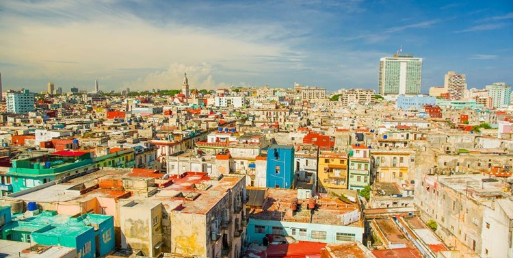 Cuba—Leveraging Real Estate to Capitalize on Doubling Tourist Demand