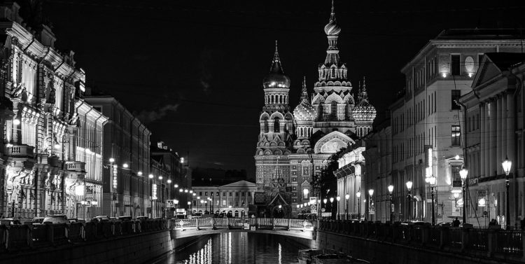 COUNTRY STRATEGY: OPPORTUNITY IN RUSSIA by THIRD POINT