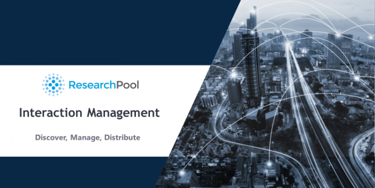 ResearchPool Interaction Management